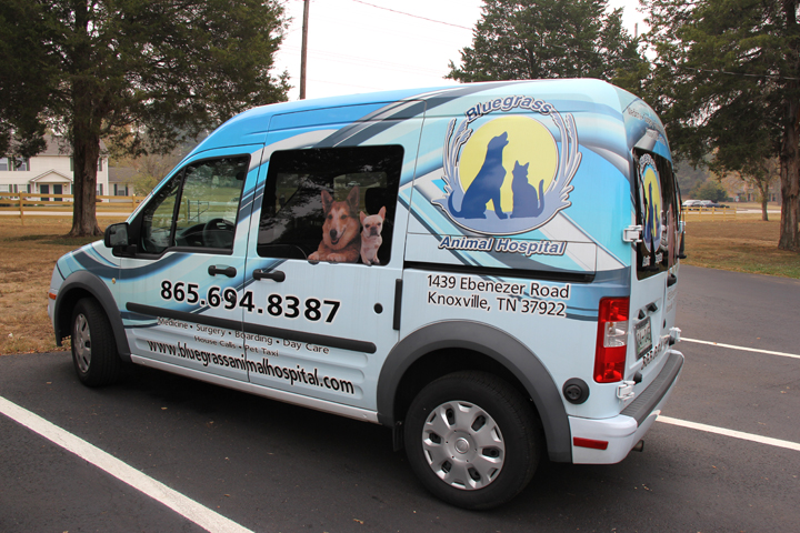 Knoxville, TN Veterinary Housecall Services